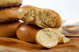 Best-of Bagels - The Washington Post