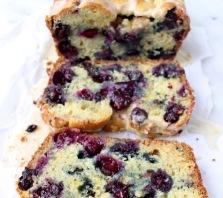 Blueberry Lemon Bread copy