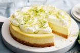 lemon and lime cheesecake copy