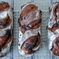 FRENCH CHOCOLATE BREAD copy 2